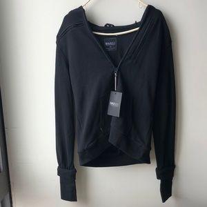 Baubax Women's Sweatshirt Size M NWT